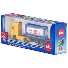 Tanker Itt egy ajánlat található, a bővebben gombra kattintva, további információkat talál a termékről.