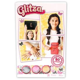 Glitza cuki masnik 80 darabos tetováló matrica Itt egy ajánlat található, a bővebben gombra kattintva, további információkat talál a termékről.