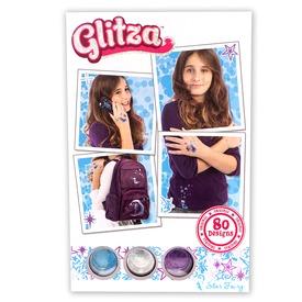 Glitza tündérek 80 darabos tetováló matrica Itt egy ajánlat található, a bővebben gombra kattintva, további információkat talál a termékről.