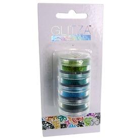 Glitza csillámpor utántöltő 4 darabos - többféle Itt egy ajánlat található, a bővebben gombra kattintva, további információkat talál a termékről.