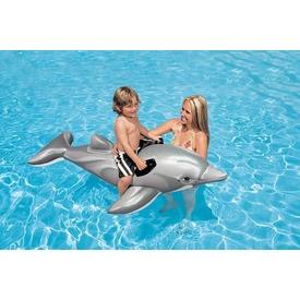 Intex 58535 Delfin hullámlovagló - 175 x 66 cm