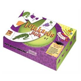 Letakarós játék Itt egy ajánlat található, a bővebben gombra kattintva, további információkat talál a termékről.