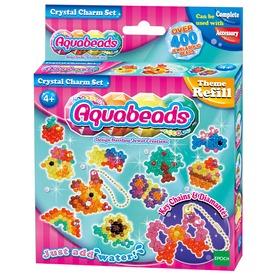 Aqua Beads csillogó medál készlet Itt egy ajánlat található, a bővebben gombra kattintva, további információkat talál a termékről.