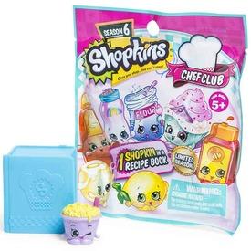 Shopkins Séf klub 1db-os Itt egy ajánlat található, a bővebben gombra kattintva, további információkat talál a termékről.