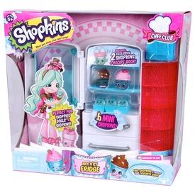 Shopkins Séf klub játékszettek Itt egy ajánlat található, a bővebben gombra kattintva, további információkat talál a termékről.