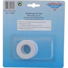 Tömítő gyűrű - 25 mm Itt egy ajánlat található, a bővebben gombra kattintva, további információkat talál a termékről.