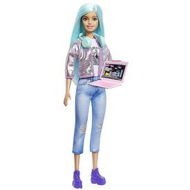 Barbie zenei producer baba