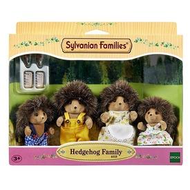 Sylvanian Families: Sündisznó család Itt egy ajánlat található, a bővebben gombra kattintva, további információkat talál a termékről.