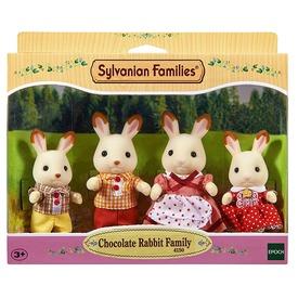 Sylvanian Families: Csoki nyuszi család Itt egy ajánlat található, a bővebben gombra kattintva, további információkat talál a termékről.
