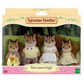 Sylvanian Families: Erdei mókus család Itt egy ajánlat található, a bővebben gombra kattintva, további információkat talál a termékről.