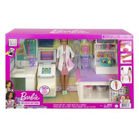 Barbie mobilklinika