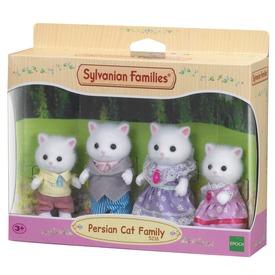 Sylvanian Families: Perzsa cica család Itt egy ajánlat található, a bővebben gombra kattintva, további információkat talál a termékről.