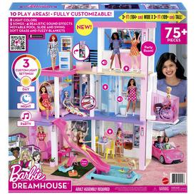 Barbie álomház 2021