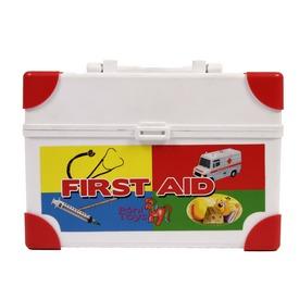 Nagy orvosi táska Itt egy ajánlat található, a bővebben gombra kattintva, további információkat talál a termékről.