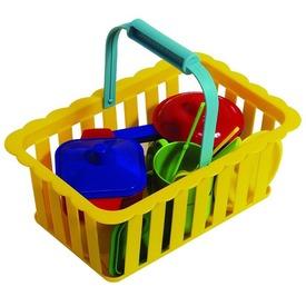 Piknik lábos készlet kosárban Itt egy ajánlat található, a bővebben gombra kattintva, további információkat talál a termékről.