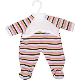 Rugdalózó 40 cm-es babákhoz - többféle Itt egy ajánlat található, a bővebben gombra kattintva, további információkat talál a termékről.