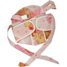 Babahordozó heveder játék babákhoz Itt egy ajánlat található, a bővebben gombra kattintva, további információkat talál a termékről.