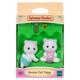 Sylvanian Families: Perzsa cica ikrek Itt egy ajánlat található, a bővebben gombra kattintva, további információkat talál a termékről.