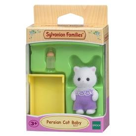 Sylvanian Families: Perzsa cica bébi Itt egy ajánlat található, a bővebben gombra kattintva, további információkat talál a termékről.