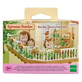 Sylvanian Families: Kerti dekoráció készlet Itt egy ajánlat található, a bővebben gombra kattintva, további információkat talál a termékről.