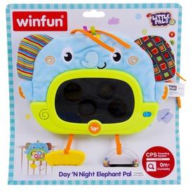 Elefántos ágy játék Itt egy ajánlat található, a bővebben gombra kattintva, további információkat talál a termékről.