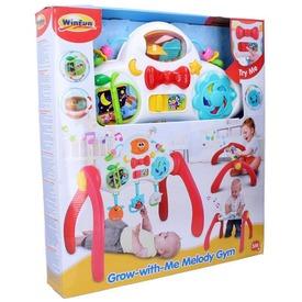 Zenélő babaállvány Itt egy ajánlat található, a bővebben gombra kattintva, további információkat talál a termékről.