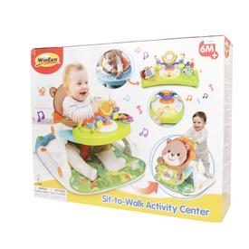 2IN1 babasétáltató és kisszék Itt egy ajánlat található, a bővebben gombra kattintva, további információkat talál a termékről.