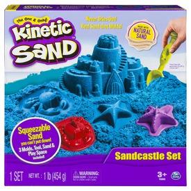 Kinetikus homok közepes készlet - többféle