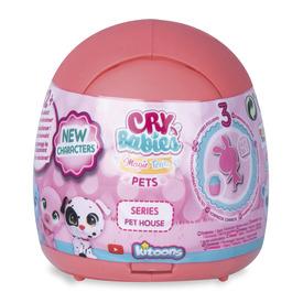 Cry Babies Magic Tears Kiskedvencek S2