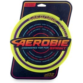 Aerobie Sprint karika frizbi - 25 cm, többféle