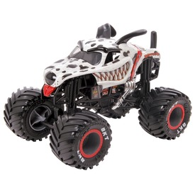 Monster Jam 1:24 Kisautók