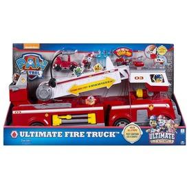 Mancs őrjárat létrás tűzoltóautó - 64 cm