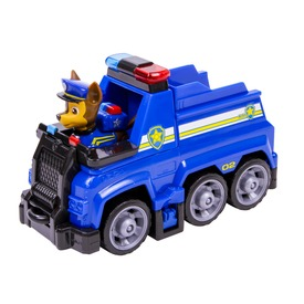 Mancs őrjárat Chase rendőrautója - 18 cm