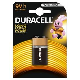 Duracell BSC 9V elem