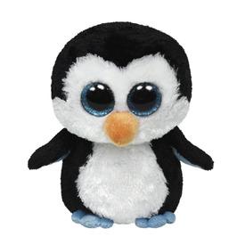 BOOS WADDLES pingvin plüss 24cm