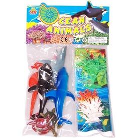 Tengeri állat kiegészítővel Itt egy ajánlat található, a bővebben gombra kattintva, további információkat talál a termékről.