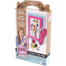 Cool Maker - Készíts naplót készlet