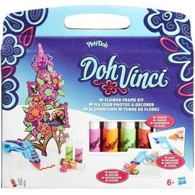 Play-Doh Doh Vinci virágtorony képkeret készlet Itt egy ajánlat található, a bővebben gombra kattintva, további információkat talál a termékről.