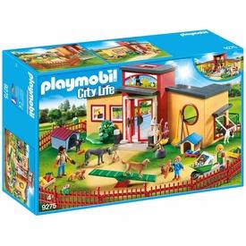 Playmobil Tappancs állathotel 9272