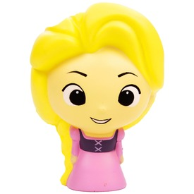 Disney hercegnők squishy figura - 11 cm, többféle