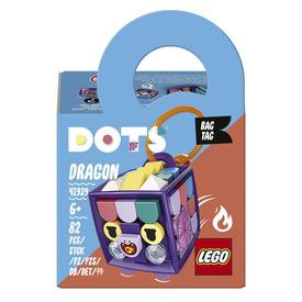 LEGO DOTS 41939 Sárkányos táskadísz
