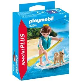 Playmobil SUP - Állva evezés 9354