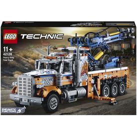 LEGO Technic 42128 Nagy terherbírású vontató