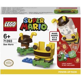 LEGO Super Mario 71393 Bee Mario szupererő csomag