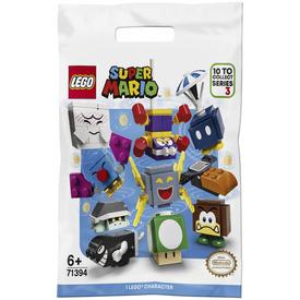 LEGO Super Mario 71394 Karaktercsomagok – 3. sorozat