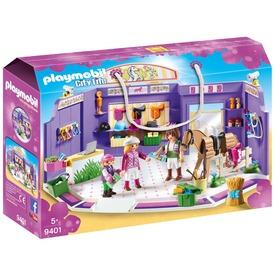 Playmobil Lovaglófelszerelésbolt 9401
