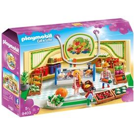 Playmobil Biobolt 9403