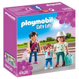 Playmobil Shoppingoló lányok 9405