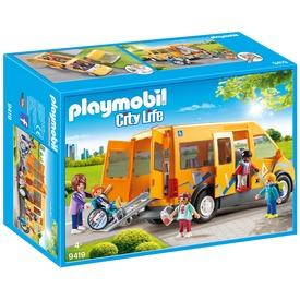 Playmobil Iskolabusz 9419