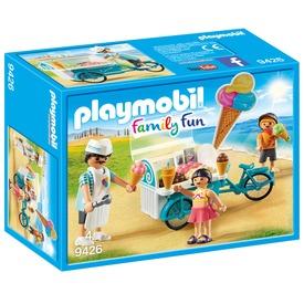 Playmobil Fagyiárus 9426